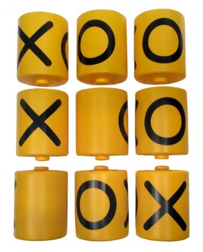 OXO amőbajáték